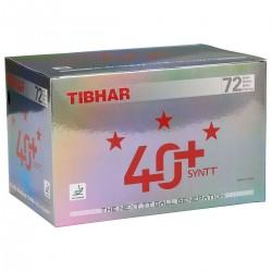 TIBHAR ***40+ SYNTT pack de 72