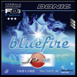 "DONIC ""Bluefire JP02"""