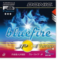 "DONIC ""Bluefire JP01 Turbo"""