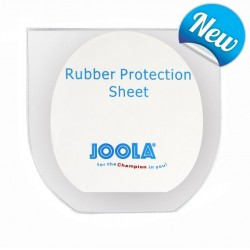JOOLA Rubber  foil protection