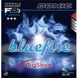 "DONIC ""Bluefire Big Slam """