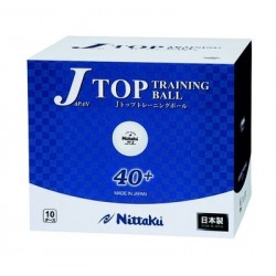 "Nittaku ""J-Top Training 40+"""