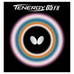 BUTTERFLY Tenergy 05 Fx