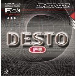 """DONIC """"Desto F4"""""""