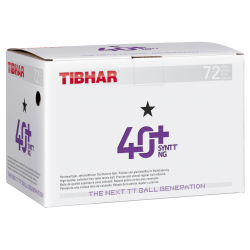 TIBHAR Basic SYNTT (72-pack)