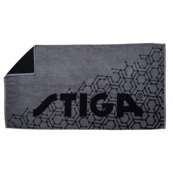 STIGA Hexagon Large Handtuch