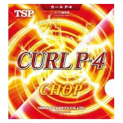 TSP CURL P-4 CHOP