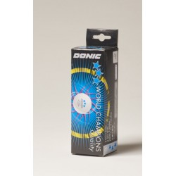 "DONIC ""P40+ *** Cell-Free""..."