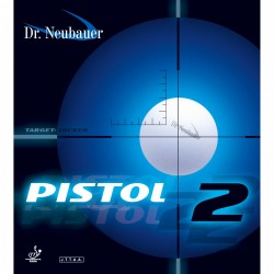 Dr Neubauer Pistol 2