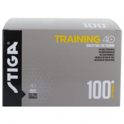 STIGA Training 40+ 100-PACK...