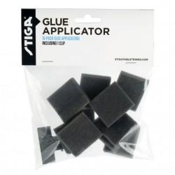 STIGA GLUE APPLICATORS 10-Pack