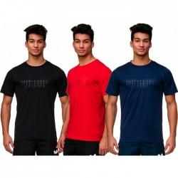 BUTTERFLY shirt Stripe