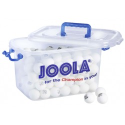 JOOLA Training 144 pcs