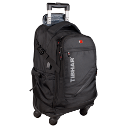 TIBHAR Trolley Backpack...