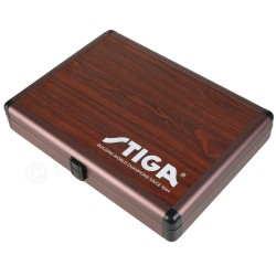 STIGA Home Bat Case
