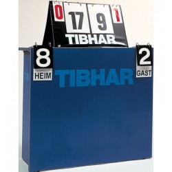 TIBHAR table d'arbitrage