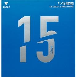 VICTAS V15 Limber