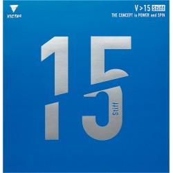 VICTAS V15 Stiff