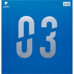 VICTAS V03