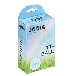 JOOLA Outdoor - pack of 6