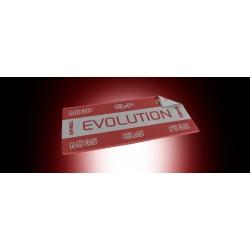 TIBHAR Handtuch Evolution