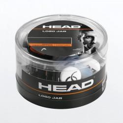 HEAD Logo Jar DÄMPFER