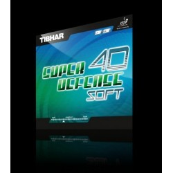 TIBHAR Super Defense 40 Soft